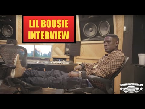 Boosie talks to Pimp C for the 1st time from JAIL !!!