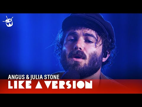 Angus & Julia Stone - 'Chateau' (live on triple j)