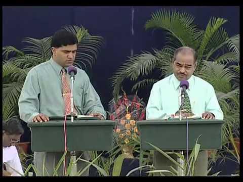 The Gift of Eternal Home (English - Hindi) | Dr. D.G.S. Dhinakaran
