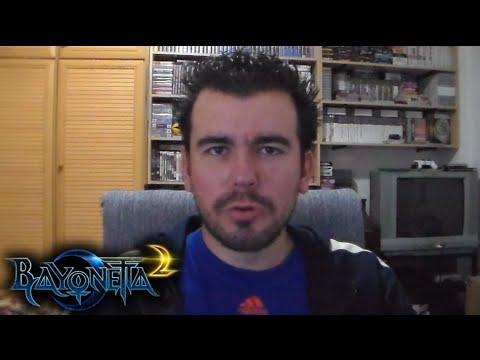 BAYONETTA 2 (WiiU) - Análisis / Review en español