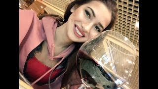 В Лас-Вегасе найдена мертвой 20-летняя порнозвезда Оливия Нова