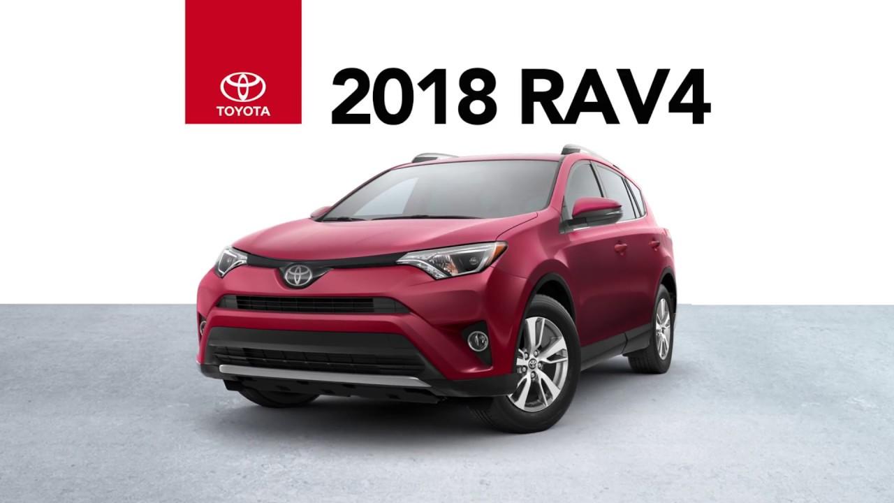 2018 Rav4 Bennett Toyota Of Lebanon