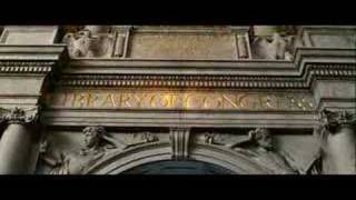 National Treasure 2 :: Trailer #1