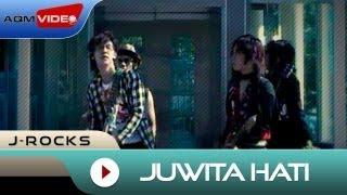 J-Rocks - Juwita Hati | Official Music Video