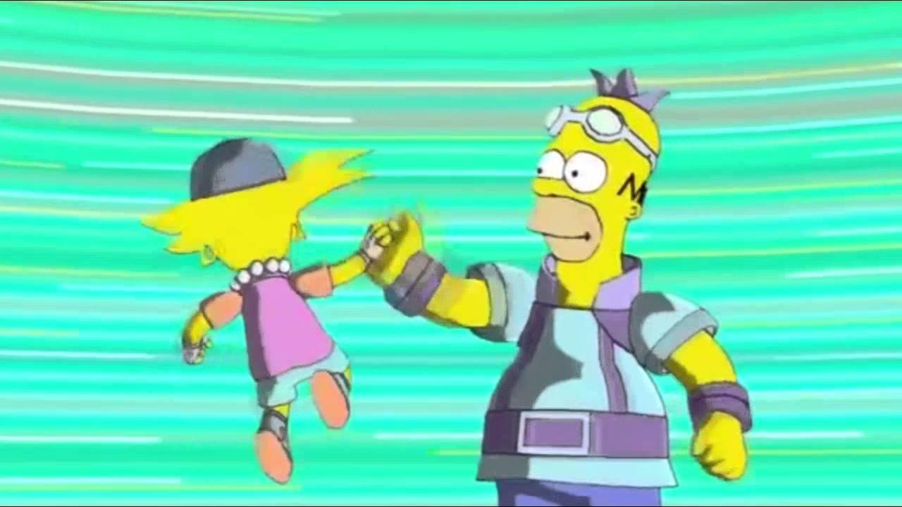 Download Les Simpson le jeu   Episode 15 en français   Milhouse PS3
