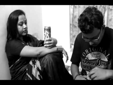 Nail Polish - A film by Sreejan Mukherjee