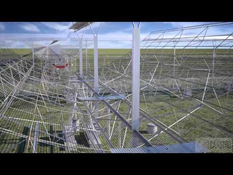 The Molonglo Radio Telescope