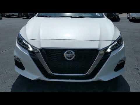2020 Nissan Altima DeLand Nissan C121992