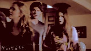 a picture is worth a thousand words :: {au salvatore family}