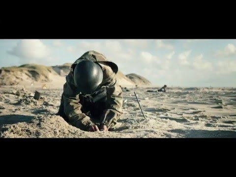 Land Of Mine - Trailer
