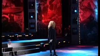 Alla Pugacheva / Алла Пугачева - Речной трамвайчик live