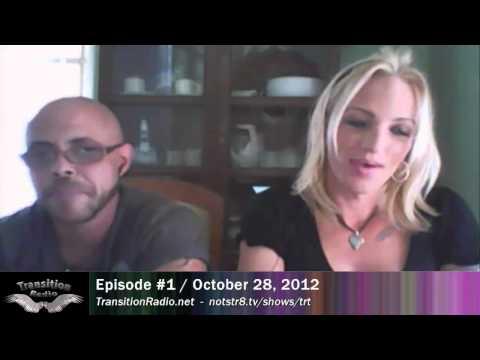 Transition Radio TV #1    Premiere   NOTSTR8 tv