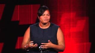 """TEDxWestlake - Elizabeth Wattley - """"Access: Food for all"""""""