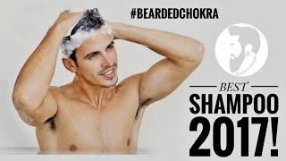 Best Shampoo 2017 | Bearded Chokra