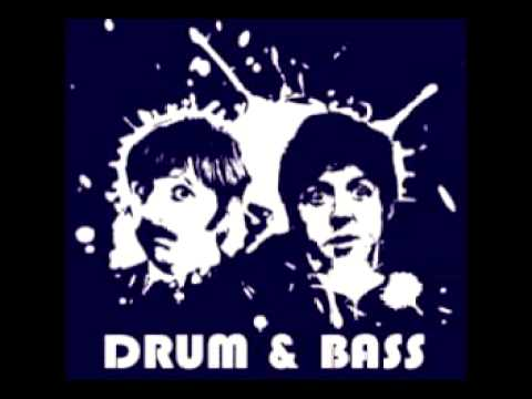 DRUM N BASS 2011 mixed by Future Primitive PART 1
