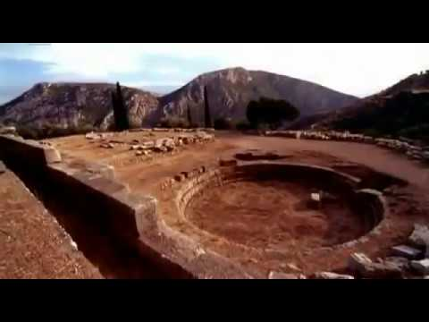 Ancient Greece History Documentary: The Oracle of Delphi Mp3