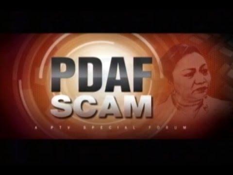 (Part 2/3) PDAF SCAM - A PTV Special Forum - [June 25, 2014]