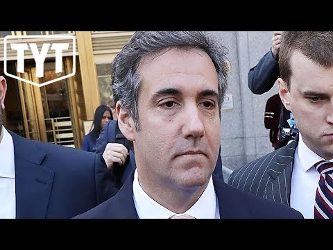 Things Keep Getting Worse For Michael Cohen