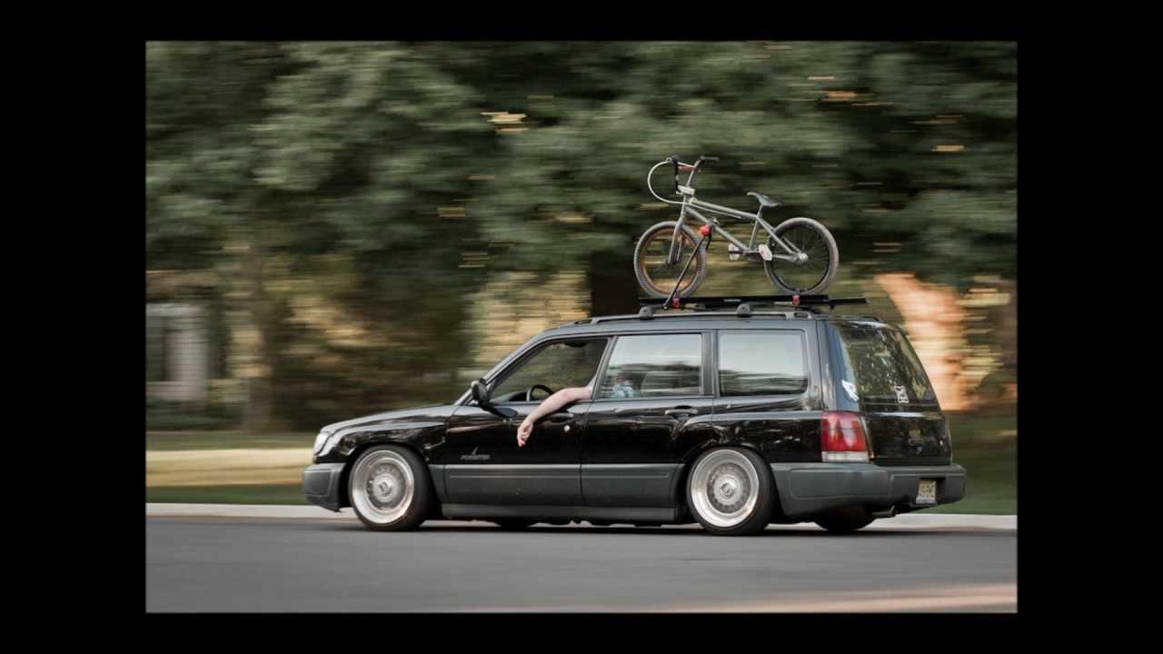 Subaru Forester Tribute Youtube