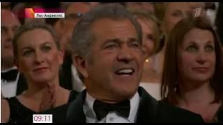 🔴 Скандал на церемонии вручения «Оскара» 🔴