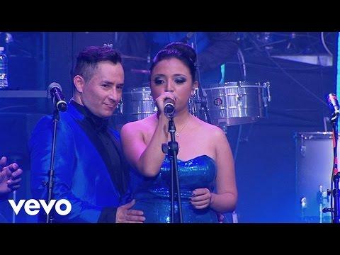 Los �ngeles Azules - El Listón De Tu Pelo (Live) ft. Grupo Cañaveral De Humberto Pabón