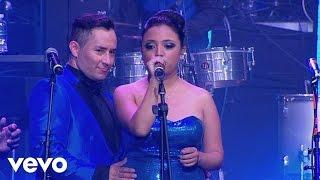 Los Ángeles Azules   El Listón De Tu Pelo Ft. Grupo Cañaveral De Humberto Pabón (live)