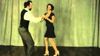 Hyper Speed Tuck Turns - Lindy Hop Dance Lesson, Evita Arce, Nathan Bugh #1466