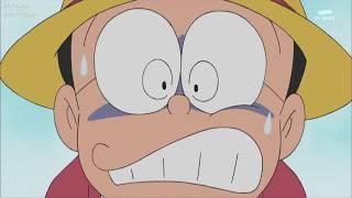 Doraemon tập 300 Full HD-Vietsub TIẾN LÊN! SIÊU NHÂN CÔN TRÙNG- CHIẾC MŨ 1 TẤC
