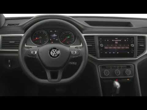 New 2019 Volkswagen Atlas Middleton WI Madison, WI #VW6222