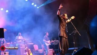 Gambar cover Jubin Nautiyal - Kaabil Hoon : Live in Trinidad.