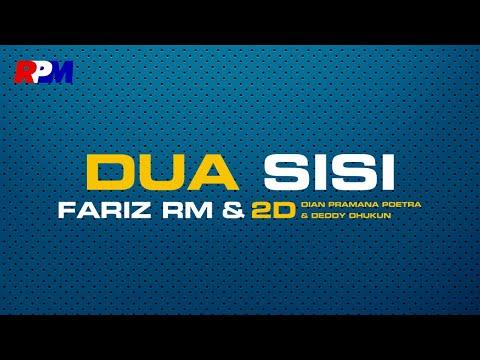 Fariz RM & 2D - Dua Sisi (Full Album Stream)