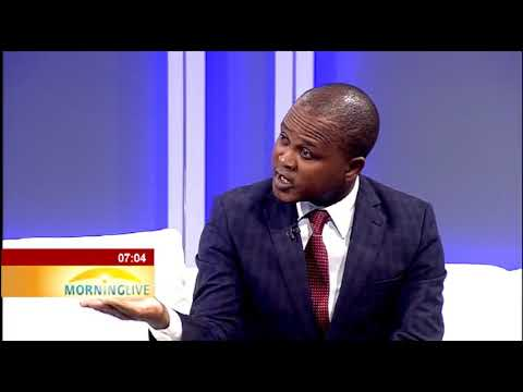 Mathekga on problems in nomination process in the ANC branches