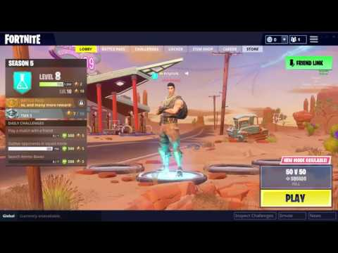 How to solve 100% GPU usage in Fortnite