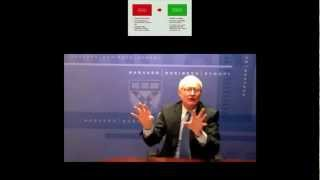 ECON 125 | Lecture 24: Michael Porter - Strategy