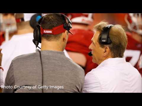 Cecil Hurt reacts to Steve Sarkisian leaving Alabama for Atlanta