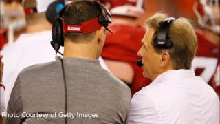Cecil Hurt reacts to Steve Sarkisian leaving Alabama for Atlanta