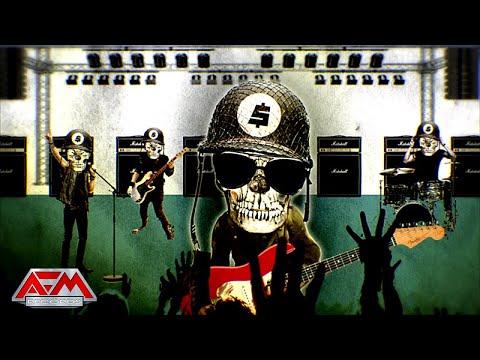 Iron Mask lanzan vídeo para «Revolution Rise»