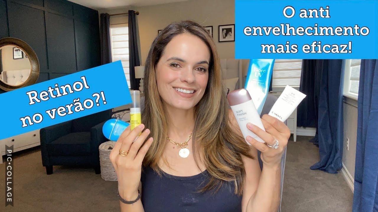 Proteção solar! Como protejo a pele 365 dias por ano!