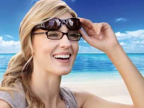 5a06202e4ee Fits Over Sunglasses for Prescrition Glasses by Solar Shield - YouTube