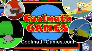 Who Remembers Cool Math Games? The Best Thing About School.