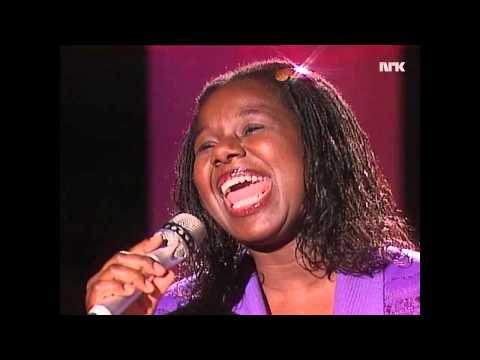 Randy Crawford  Almaz