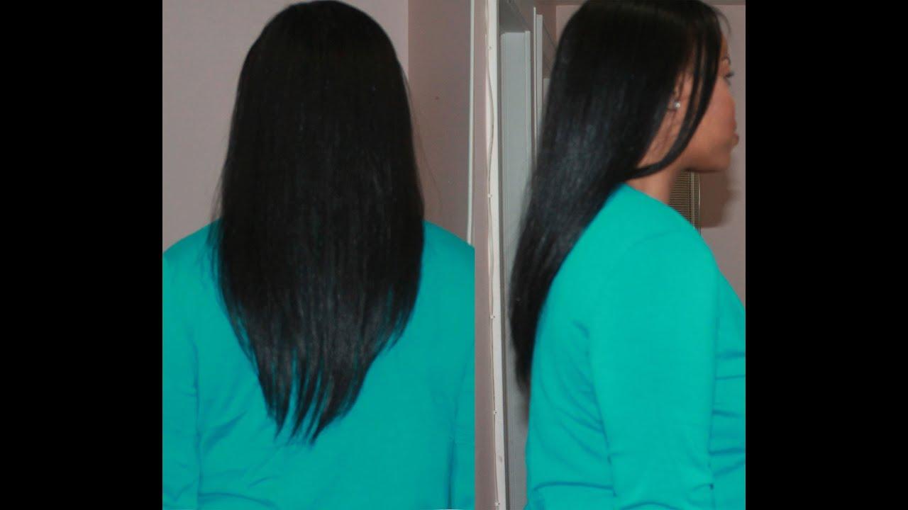 ... Natural Hair
