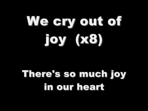 Akon - Cry Out Of Joy Lyrics - elyricsworld.com