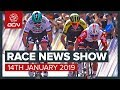 The 2019 Pro Racing Season Begins + National CX Championships | The Cycling Race News Show