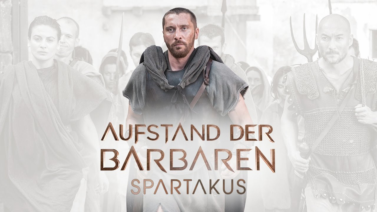 Aufstand Der Barbaren Serie Stream