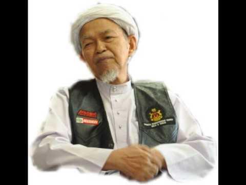 Tuan Guru Nik Abdul Aziz - ILmu Sifat 20 bukan dari ISLAM tapi dari Falsafah Yunani Greek