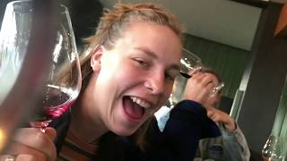 FREE WINE TASTING in Yarra valley, Melbourne 🇦🇺 My Australia travel vlogs/ AT U KNOW ABOUTWINES!