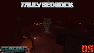 Truly Bedrock Season 2 Episode 5: Our First Farm