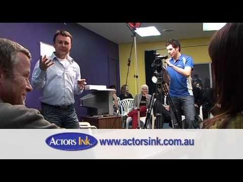 Actors Ink TVC