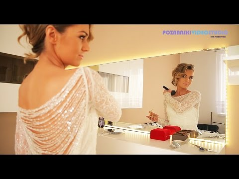 Justyna I Mirek Wedding Day Trailer